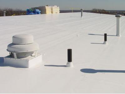 Tpo Standard Roofing